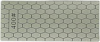 Miya 400/1000 Granos Cuchillos de Piedra de Afilado de Diamantes Finos Placa de Diamante Afilador de Cuchillos de Piedra de afilar Afilador Herramientas de Afilado de Cuchillas