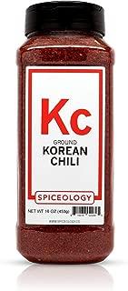 Best korean chili flakes gochugaru Reviews