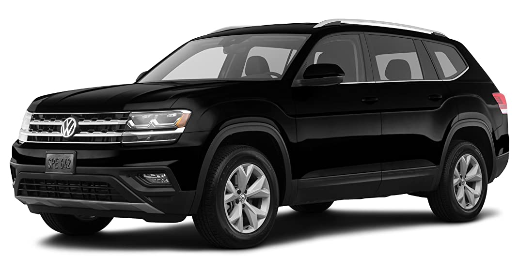 amazoncom  volkswagen atlas reviews images  specs vehicles
