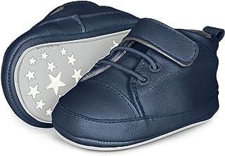 Sterntaler Baby-Schuh baby's (jongetjes) sneaker