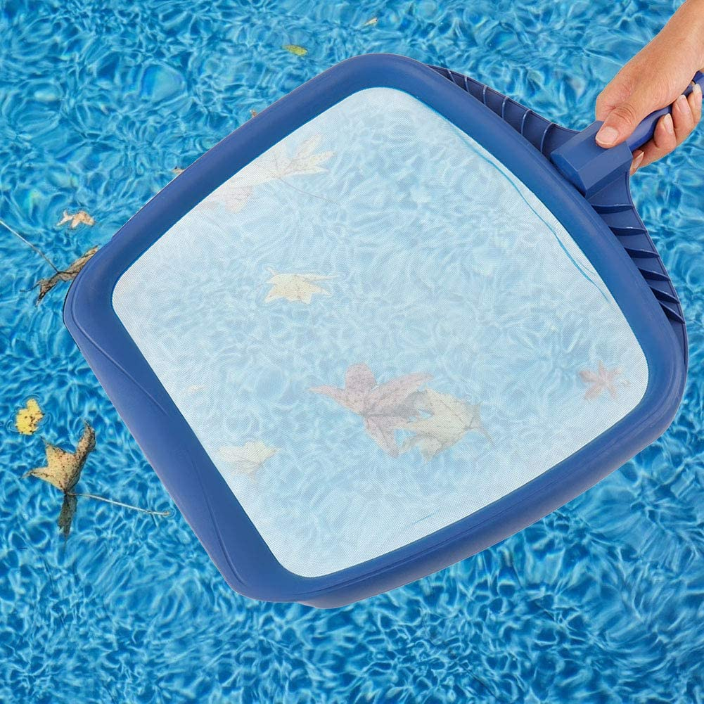 Pool Leaf Rake 53.840.9cm Scratch-Resistant Rounded Max Now free shipping 64% OFF for Smooth S
