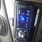 Planet Audio Car Radio Bluetooth Dash Kit Harness For 99-04 Mercury Cougar Ford