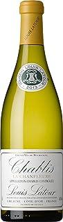 【新鮮な果実とい花の香りが特徴】ルイ・ラトゥール・ シャブリ ラ・シャンフルール [ 白ワイン 辛口 フランス 750ml ]