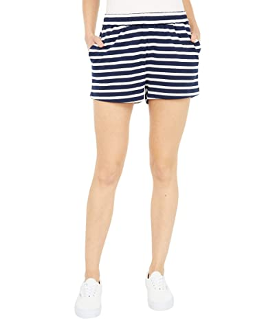 Southern Tide Avery Shorts (True Navy) Women