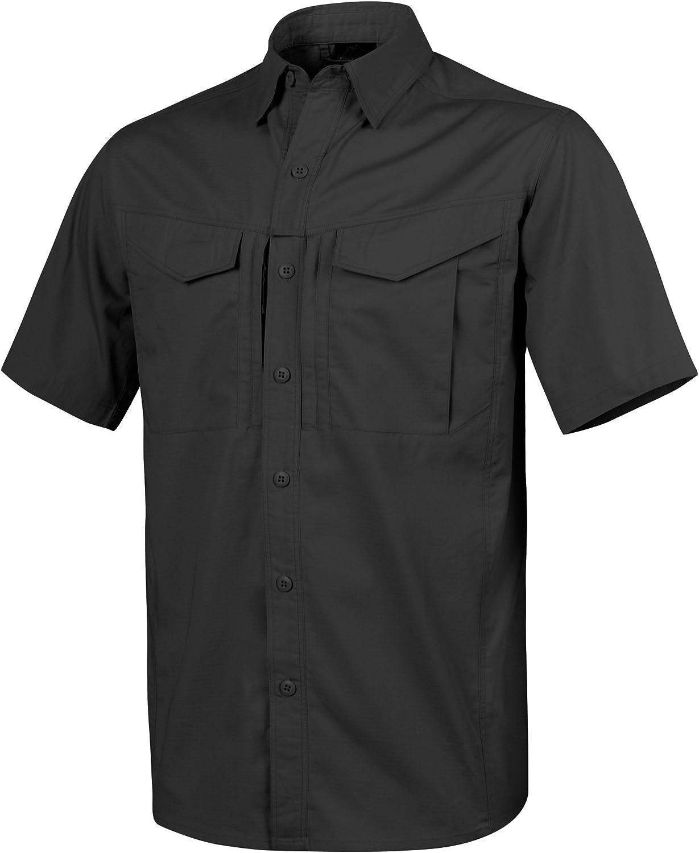 Helikon-Tex Defender Mk2 Short Sleeve Shirt Schwarz B074P2P47M  Creative