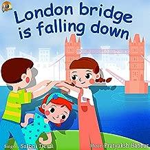 London Bridge Is Falling Down (Kids Songs)