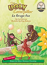 The Ugly Caterpillar / La Oruga Fea (with CD Read Along) (Another Sommer-time Story Bilingual) (English and Spanish Edition)