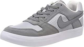 Nike 耐克 Men's SB Delta Force Vulc Skate Shoe