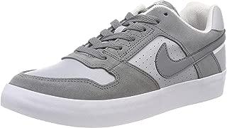 Nike 耐克 Men's SB Delta Force Vulc Skate Shoe