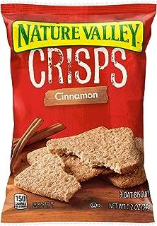 Best nature valley cinnamon crisps Reviews