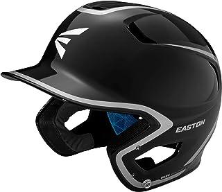 EASTON Z5 2.0 Baseball Batting Helmet Gloss Two-Tone Series, Dual-Density Impact Absorption Foam, High Impact Resistant AB...