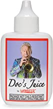 Doc's Juice - Valve Oil for Brass Instruments by DOC SEVERINSEN