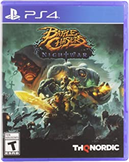 Battle Chasers: Nightwar (輸入版:北米) - PS4