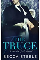 The Truce: An Enemies to Lovers Office Romance (London Suits Book 2) (English Edition) Format Kindle