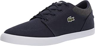 lacoste bayliss navy