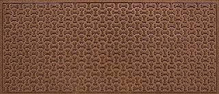Hudson Exchange 4642 Waterhog Dog Bone Floor Mat, 33