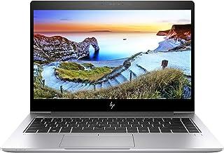 """2019 HP Elitebook 840 G5 14"""" IPS Full HD FHD (1920x1080) Business Laptop (Intel Quad-Core i5-8250U, 8GB DDR4 RAM, 256GB PC..."""