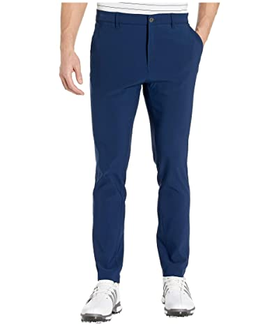 adidas Golf Ultimate Fall Weight Pants (Collegiate Navy) Men