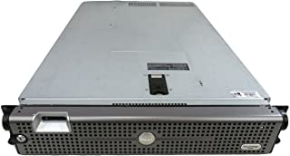 Dell PowerEdge 2950 Gen.III Server with 2x2.33GHz Quad Core Processors and 16GB Memory - - 2x146GB 15K SAS Hard Drives - No OS -