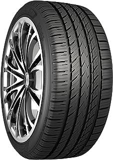 Nankang NS-25 All-Season UHP Performance Radial Tire - 275/40ZR20 106W