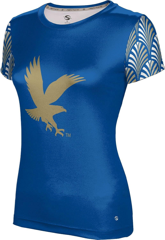ProSphere Embry-Riddle Aeronautical University Worldwide Girls' Performance T-Shirt (Deco)