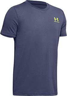 Under Armour Boy's T-Shirt T Shirt