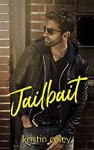 Jailbait (Southern Rebels MC Book 1)