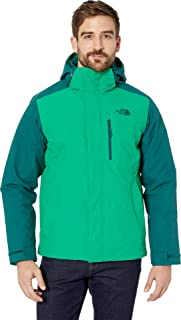 The North Face Carto Zip-in Triclimate Giacca Uomo - Giacca Doppia/Giacca Invernale