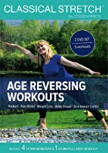 Classical Stretch Age Reversing Workouts