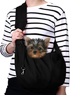 Best furry fido pet sling Reviews