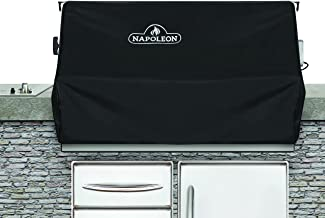 Napoleon 61666 PRO 665 Built Grill Cover, Black