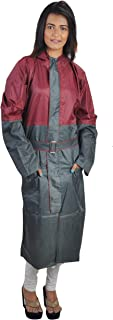 The Dry Cape rain Coats for Women Men Waterproof Best Ladies Girls Raincoat