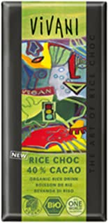 Vivani - Rice Choc Chocolate Bar - 100g