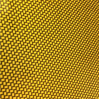 gold hydro dip film