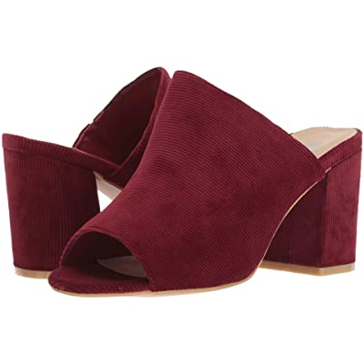 Sbicca Access (Wine) High Heels