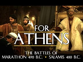 For Athens