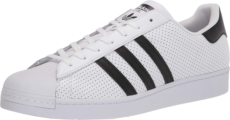 Amazon.com   adidas Superstar J Boys Fashion-Sneakers B42369_6.5 ...