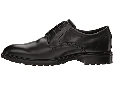 Vitrus Toe Plain Tie I ECCO BlackNature SYqwtdwF
