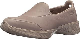 Skechers Go Walk 4 Desired - Women's Walking Shoes