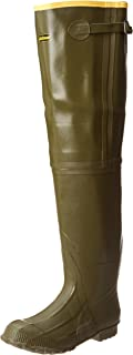 LaCrosse Men's ZXT Irrigation Hip 26 Inch OD Boot,OD Green,14 M US