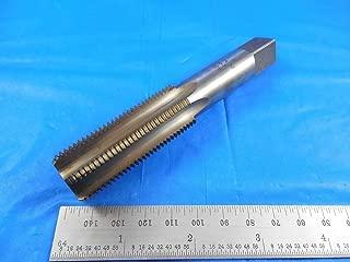 R/&N 6-32 Plug Hand Tap GH2 2FL HSS USA