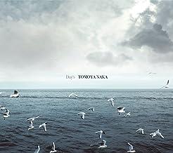 Tomoya Naka - Day's [Japan CD] FBAC-1