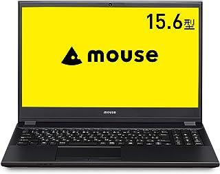 mouseノートパソコン 15.6型(Celeron N4100/8GB/256GB/Win10)MB-GC8SHZM