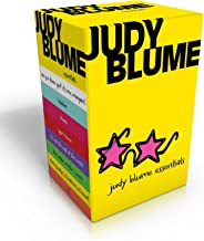 Judy Blume Essentials: Are You There God? It's Me, Margaret; Blubber; Deenie; Iggie's House; It's Not the End of the World...