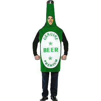 Smiffys Avocado Costume Disfraz de aguacate, color verde, talla ...