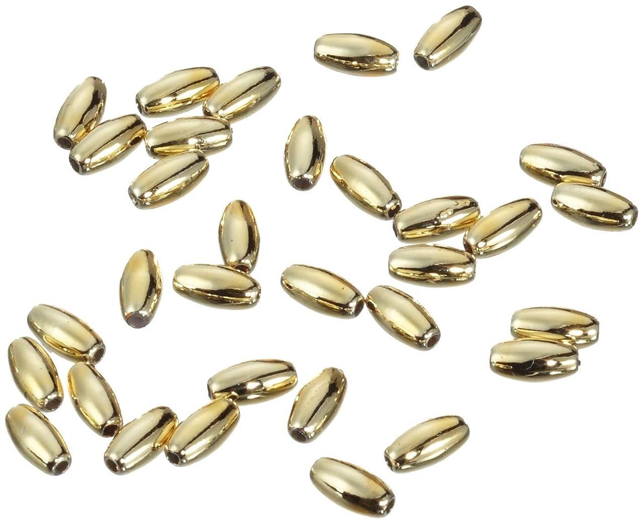 Knorr Prandell 6057268?Wax Drops 6?x 3?mm Gold