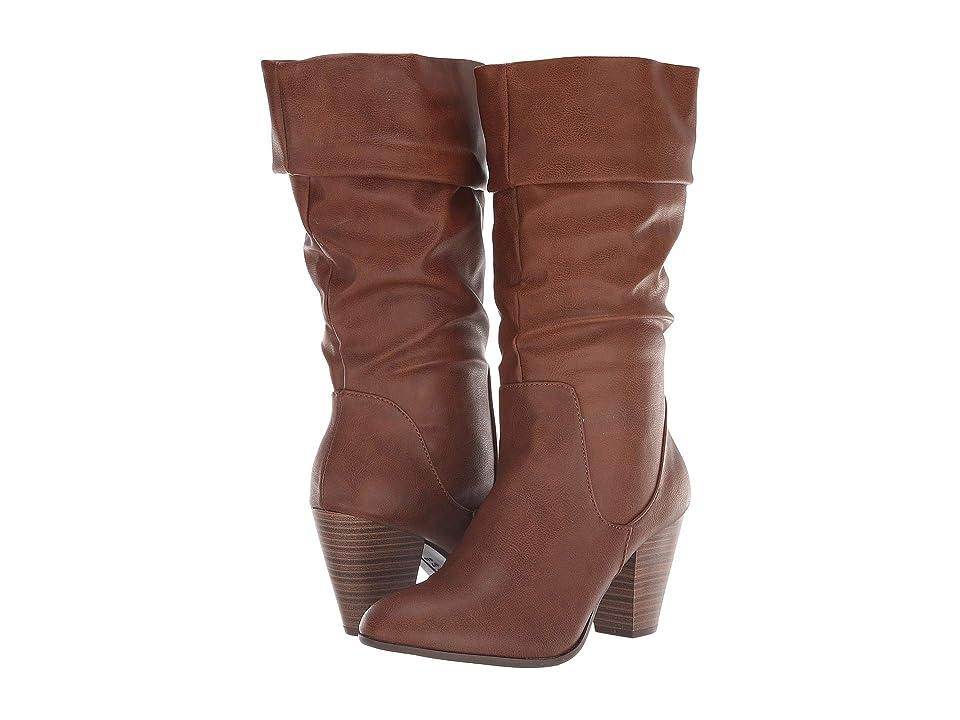 Esprit Oliana (Whiskey) Women's Shoes