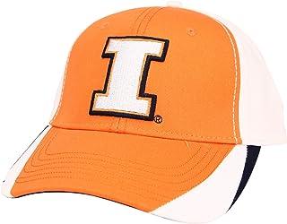Captivating Headgear NCAA Adult Baseball Cap Adjustable Hat