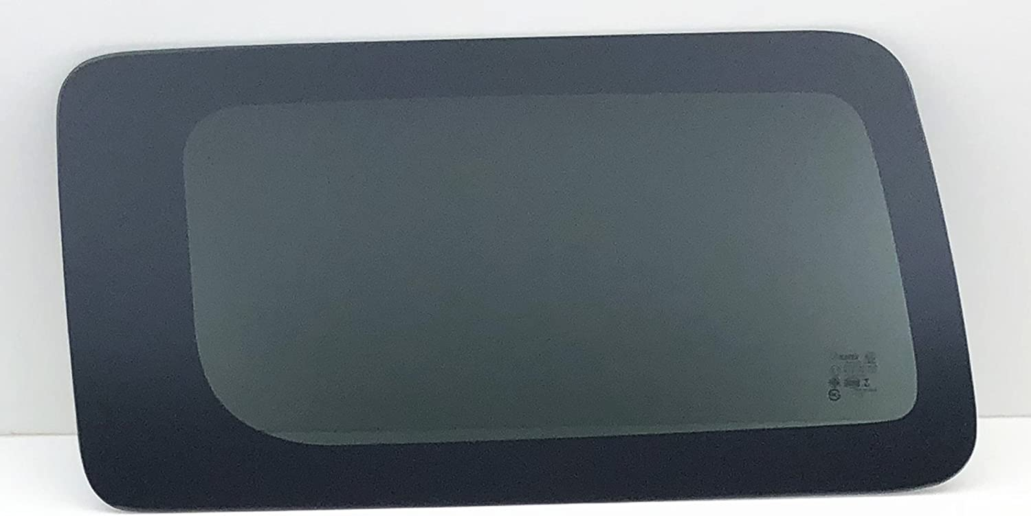 NAGD Driver Limited time trial price Left Side Quarter f Replacement Window Glass Ranking TOP14 Privacy