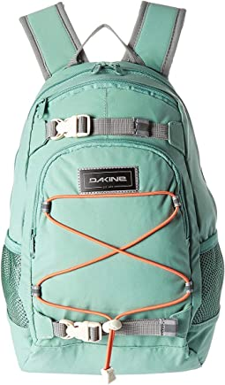 6606c6dd4c4 Dakine girls grom backpack 13l blue lights | Shipped Free at Zappos